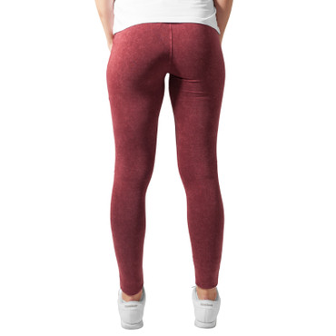 Urban Classics Ladies Denim Jersey Leggings – Bild 6