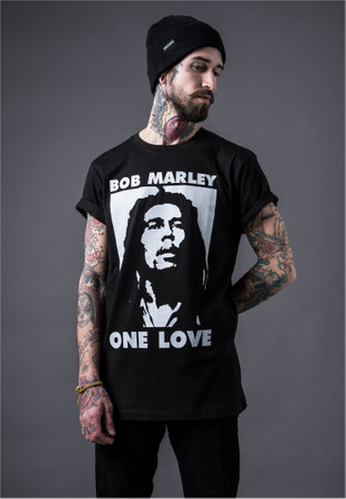 Bob Marley One Love Crewneck – Bild 1