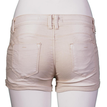 Madonna Push up Shorts beige – Bild 2