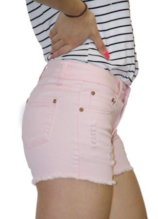 Madonna Damen Shorts in 3 Farben – Bild 3