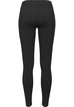 Urban Classics Ladies Tech Mesh Stripe Leggings, Laufhose, Trainingshose – Bild 4