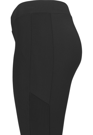 Urban Classics Ladies Tech Mesh Stripe Leggings, Laufhose, Trainingshose – Bild 5