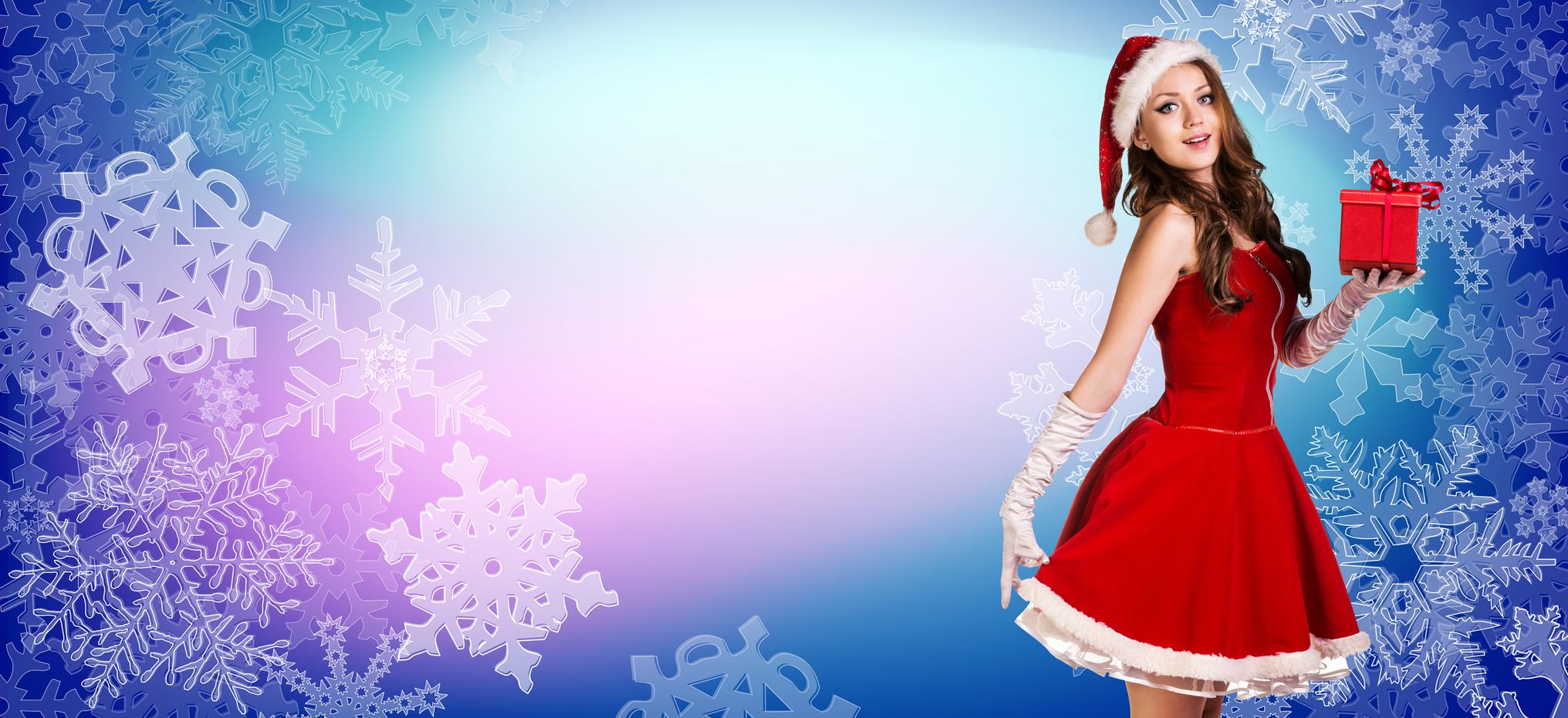 Ein echter Hingucker: Unsere Weihnachtskostüme