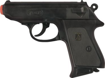 Pistole Percy 25 Schuss