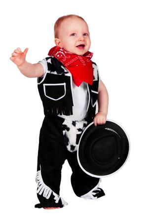 Cowboy-Anzug – Bild 2