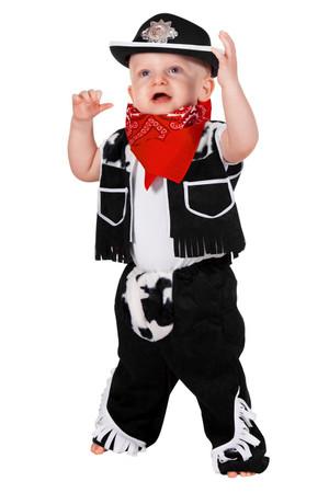 Cowboy-Anzug – Bild 1