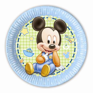 8 Teller Baby Mickey