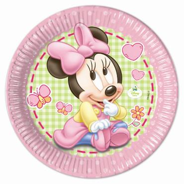 8 Teller Baby Minnie