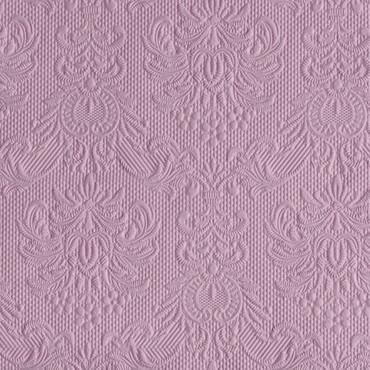 15 Servietten Elegance pale Lilac