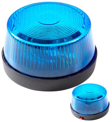 Blaulicht mit Sirene – Bild 1