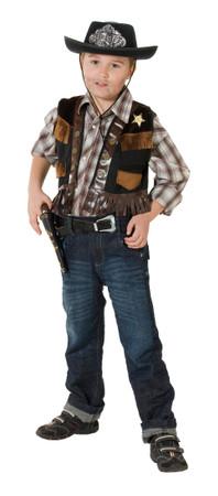 Deputy-Weste