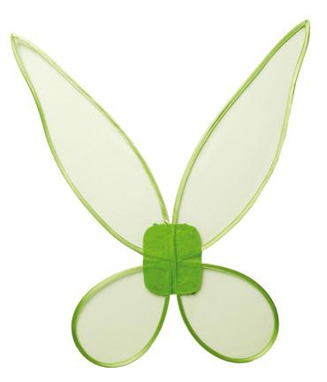 Feenflügel grün