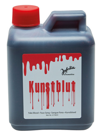 Kunstblut 500ml