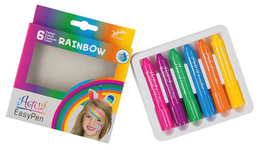 6 Aqua Easy Pen Rainbow – Bild 3