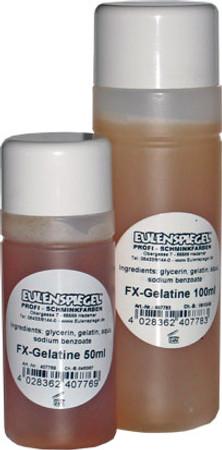 FX Gelatine 50ml
