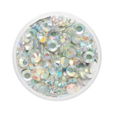 Glitter-Steine Opal
