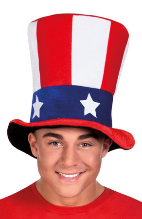 Hut 'Uncle Sam'