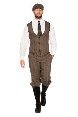 20er-Jahre Anzug John – Bild 1