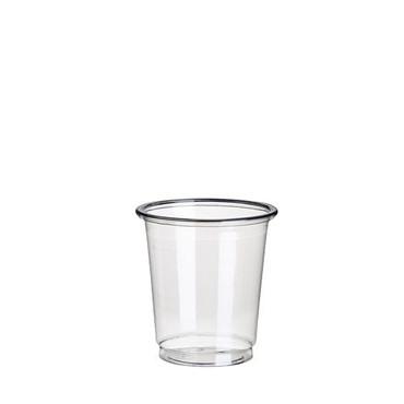 40 Schnapsgläser 2/4cl klar - Umweltfreundlich