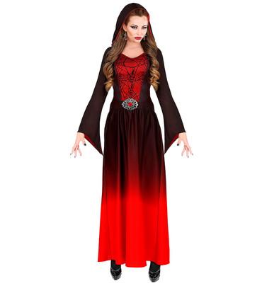 Kleid Gothic Lady