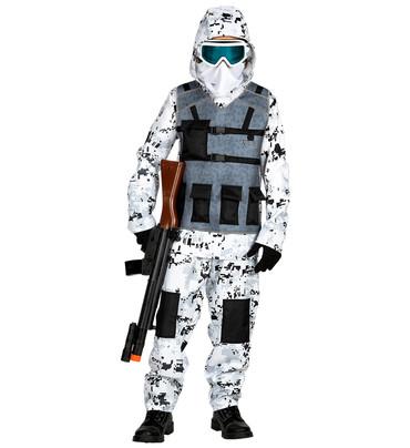 Anzug Arctic Special Forces – Bild 1