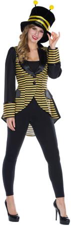 Biene Jacke – Bild 1
