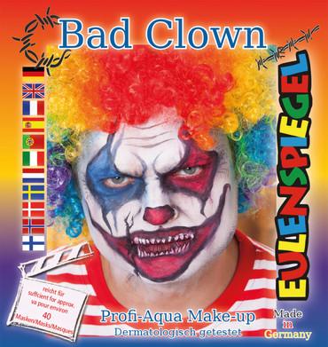 Schmink-Set Bad Clown