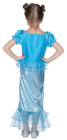Meerjungfrau Kleid Bubbles – Bild 2