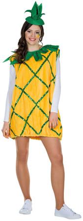 Ananas Kleid – Bild 1