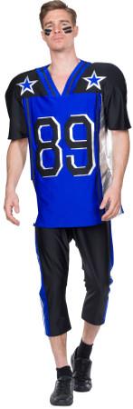 Football Spieler Anzug – Bild 1