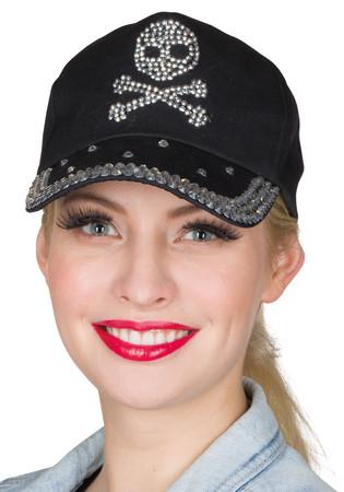 Totenkopf Cap