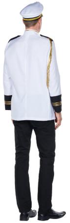 Kapitän Jacke – Bild 2