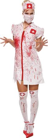 Bloody Krankenschwester