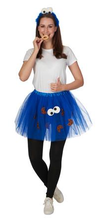 Cookie-Tutu / Tüllrock Monster