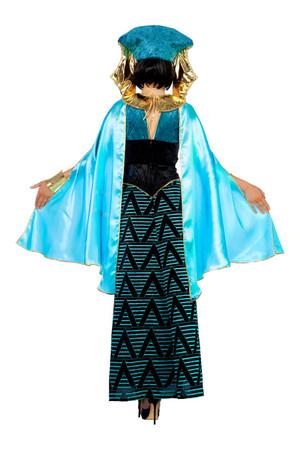 Ägypterin Aida-Kleid – Bild 3
