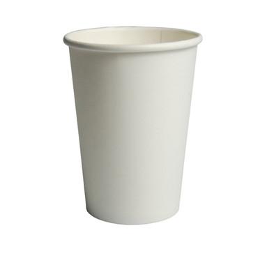 50 Trinkbecher 0,3 Liter Pappe – Bild 1