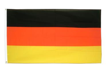 Fahne 90 x 150cm Deutschland