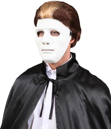 Maske weiß – Bild 2