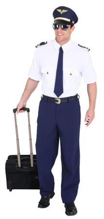 Anzug Pilot
