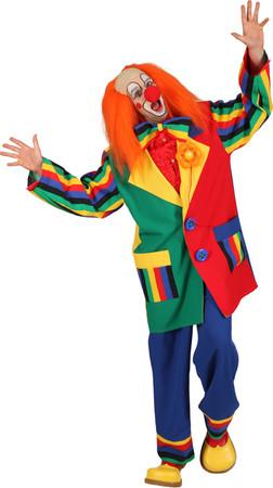 Clownjacke – Bild 2
