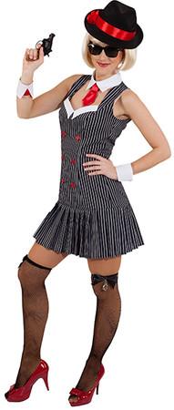 Ganovin-Kleid