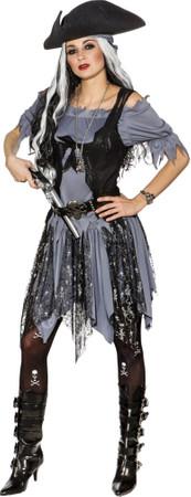 Gothic-Piratin – Bild 1