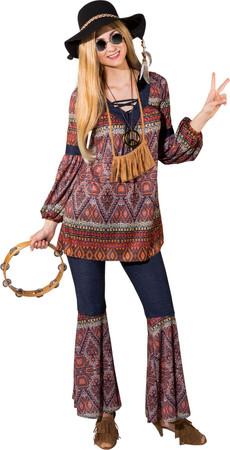 Hippie -Anzug Damen – Bild 1