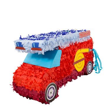 Pinata Feuerwehrauto – Bild 1