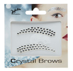 Crystal Brow - crystal 001