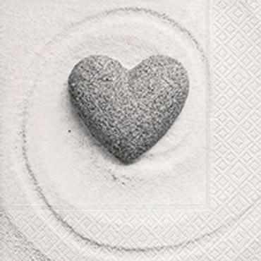 20 Servietten Love@