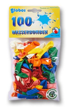 100 Wasserbomben – Bild 2