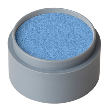 Pearl-Water Make-up 15 ml blau