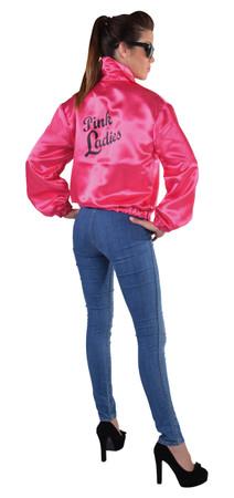 Jacke Pink Ladies