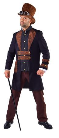 Steampunk-Anzug Charlie